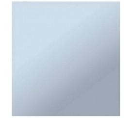 Belform Oglinda cu rama 100xH100 cm, alb