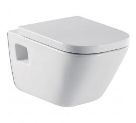 Roca The Gap Vas WC suspendat 35x54 cm