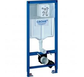 Grohe Rapid SL Rezervor incastrat WC cu cadru, H113 cm