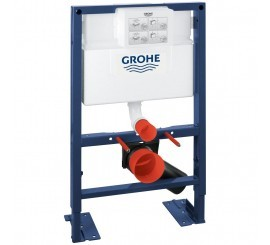 Grohe Rapid SL pentru WC rezervor de apa 6-9 l, 0.82 m inaltime de instalare, autoportant