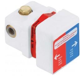 Kludi Pure&Easy Corp incastrat DN 15 pentru baterie de dus