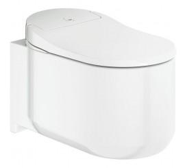 Grohe Sensia Arena Rimless Vas WC suspendat cu functie de bideu, 60x38 cm
