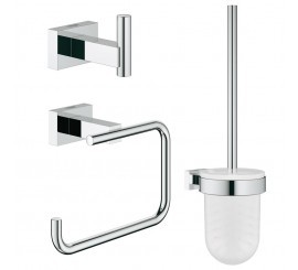 Grohe Essentials Cube City Set de accesorii