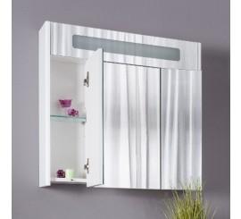 Arthema Vela Dulap suspendat cu oglinda si fanta de lumina 75x15xH70 cm
