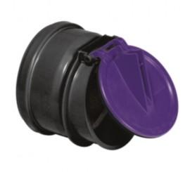 Kessel Clapeta antirefulare pentru ape uzate DN 110