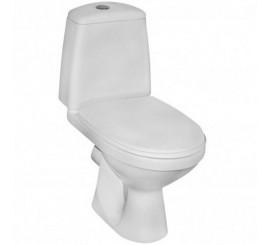 Kolo Solo Vas WC monobloc 35x67 cm, cu rezervor si capac WC