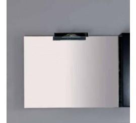 Arthema Vanity Oglinda cu cadru de aluminiu 165xH70 cm