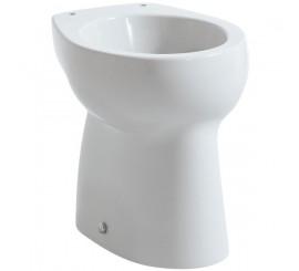 Laufen Florakids Vas WC pe pardoseala 29x38 cm, scurgere orizontala