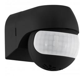 Eglo Detect me 1 Senzor de miscare 180°, negru