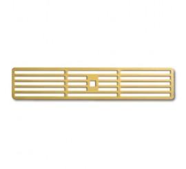 Kuppersbusch Individual Gratar ventilatie hota, auriu