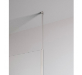 Radaway Modo New II Brat telescopic vertical pentru sustinere perete dus
