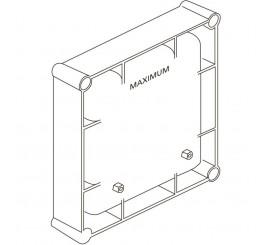 Ideal Standard Cutie electronica incastrata pentru pisoar, alimentare baterie