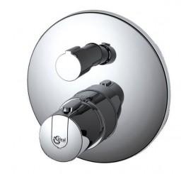 Ideal Standard CeraTherm 100 Baterie de dus termostatata cu montaj incastrat