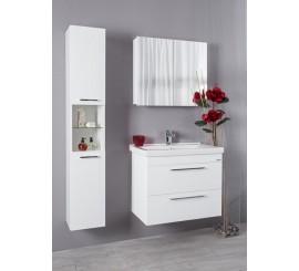 Arthema Neo Baza pentru lavoar 55cm, cu sertar si usa (52x44xH62 cm)