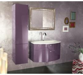 Arthema Vanity Twist Set mobilier 91x50xH54 cm, iris