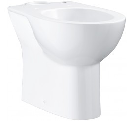 Grohe Bau Ceramic Vas WC monobloc evacuare orizontala, 35x60 cm