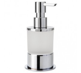 Bemeta Dispenser sapun lichid rotund