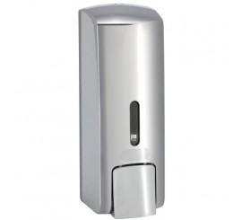 Bemeta Hotel Dispenser sapun lichid 300 ml, crom