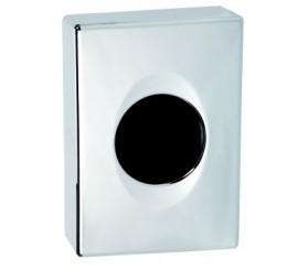 Bemeta Hotel Hygbag Dispenser pungi igienice, plastic