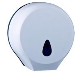 Bemeta Hotel Suport hartie igienica cu carcasa, alba