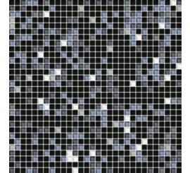 Mosaico+ Cromie Acciaio G Mix 7