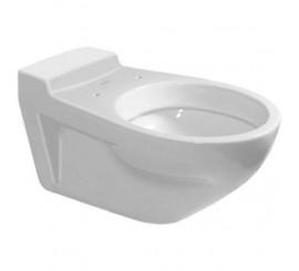 Duravit Architec Vas WC suspendat dizabilitati 35x70 cm