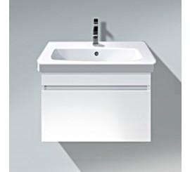 Duravit Durastyle Vanity Baza lavoar suspendata 60x45xH40 cm, white matt