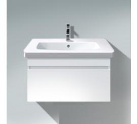 Duravit Durastyle Vanity Baza lavoar suspendata 80x45xH40 cm, white matt