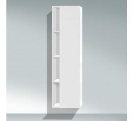Duravit Durastyle Dulap 50x24xH180 cm, deschidere dreapta, white matt