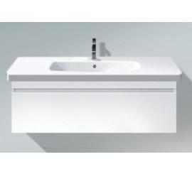 Duravit Durastyle Vanity Baza lavoar suspendata 113x45xH40 cm, white matt