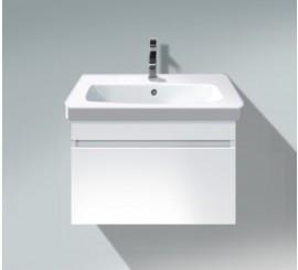 Duravit Durastyle Mobilier Baza lavoar suspendata 58x45xH40 cm, white matt