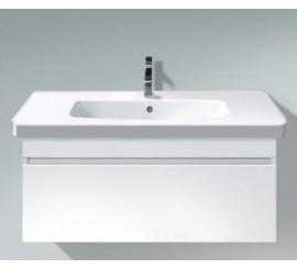 Duravit Durastyle Vanity Baza lavoar suspendata 93x45xH40 cm, white matt