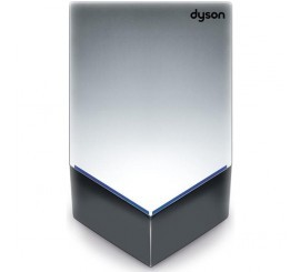 Dyson Airblade HU02 Uscator de maini, gri