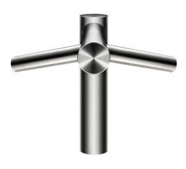 Dyson Airblade Wash+Dry Uscator de maini lung, crom mat