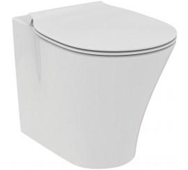 Ideal Standard Connect Air AquaBlade Vas WC stativ lipit de perete, 36x54 cm