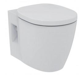 Ideal Standard Connect Freedom Vas WC suspendat dizabilitati 55x37 cm