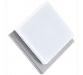Eglo Infesto 1 Aplica 1x8.2W, inox/alb