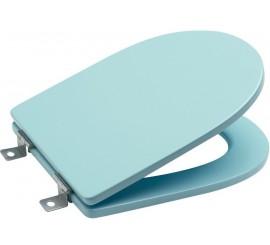 Gala Baby Capac WC, albastru