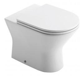Gala Baby Vas WC pe pardoseala 42x27 cm