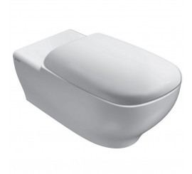 Globo Argento Vas WC suspendat dizabilitati 37x70 cm