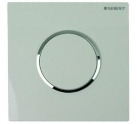 Geberit Sigma10 Clapeta de actionare pisoar electronica cu senzor, 220 V, antivandalism