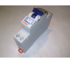 Gewiss Compact MCB Siguranta automata bipolara 6A