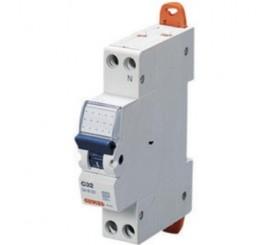 Gewiss Compact MCB Siguranta automata faza+nul 32A