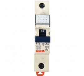 Gewiss Compact MCB Siguranta automata monopolara 10A