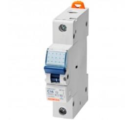 Gewiss Compact MCB Siguranta automata monopolara 6A