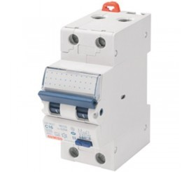 Gewiss Compact RCBO MDC Siguranta diferentiala 16A