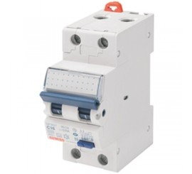 Gewiss Compact RCBO MDC Siguranta diferentiala 20A