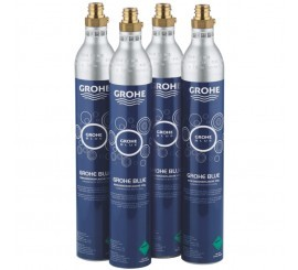 Grohe Blue Kit Starter 4 butelii CO2