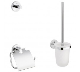 Grohe Essentials City Set de accesorii 3 in 1