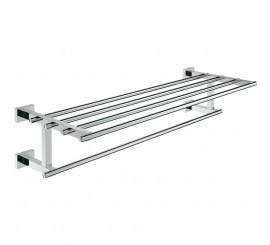 Grohe Essentials Cube Suport prosop multiplu 60 cm